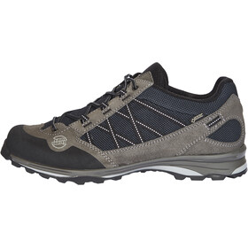 Hanwag Belorado II Low GTX Chaussures Homme, asphalt/black